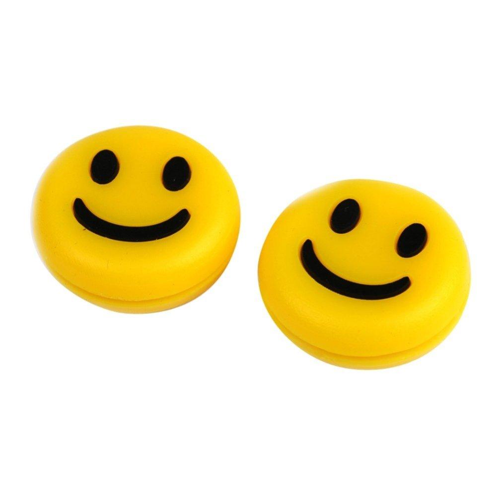shock vibration dampener potato001 absorber racquet 3pcs tennis smile wolfyshop