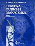 Personal Business Management, Ryan, 0538603798