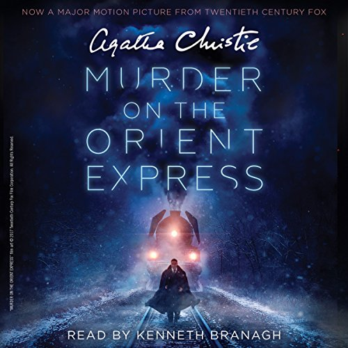 Murder on the Orient Express [Movie Tie-in]: A Hercule Poirot Mystery Audiobook [Free Download by Trial] thumbnail