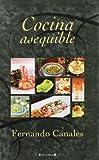 Cocina Asequible, Fernando Canales and FERNANDO CANALES ETXANOBE, 8466640851