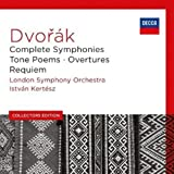 Collector's Edition: Dvorak: the Symphonies