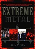 img - for Extreme Metal Handbook book / textbook / text book