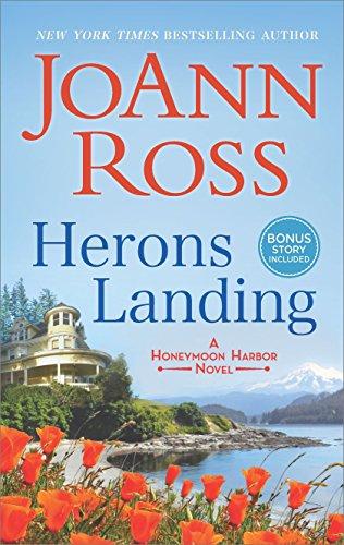 Herons Landing  A Small Town Romance  Honeymoon Harbor
