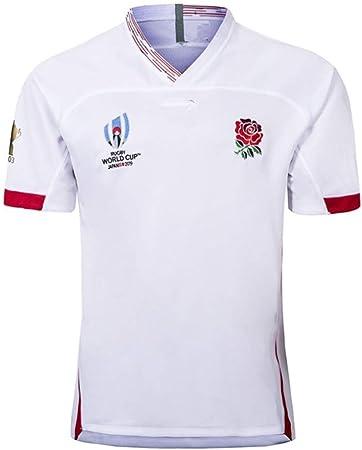 V/êtements De Sport Dentra/înement T-Shirts Amateurs De Coupe du Monde Polos taotao377 Rugby Maillot 2019 Coupe du Monde,Wilson,Pays De Galles
