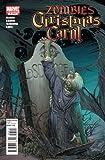 Marvel Zombies Christmas Carol #2 (of 5)