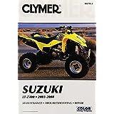 Clymer M2702 Repair Manual