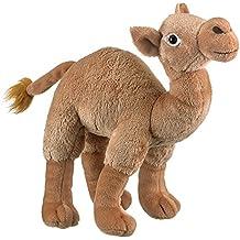 "Wildlife Artists Camel Plush Toys 13"" Stuffed Camel, Kids Stuffed Animals"