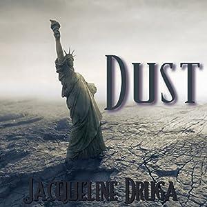 Dust Audiobook