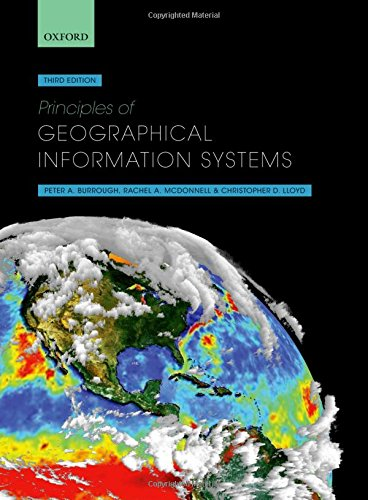 Prin.Of Geographical Info.Systems