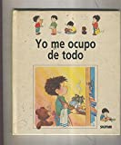 img - for Los dias de Nicolas: Yo me ocupo de todo book / textbook / text book