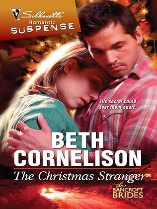 book cover of The Christmas Stranger