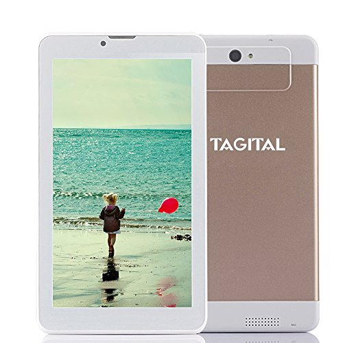 Tagital Phablet Android Bluetooth Unlocked product image