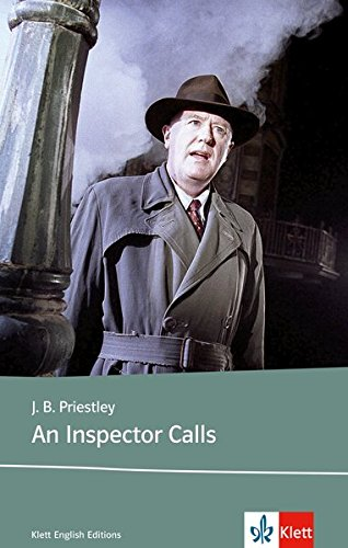 an analysis of an inspector calls by john boynton priestley What is the role and purpose of the inspector in priestley's 'an inspector calls' john boynton priestley was born within the city of bradford on the 13th of september 1894.