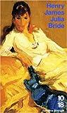 Julia Bride par James