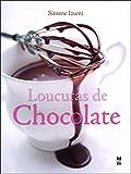 capa de Loucuras de Chocolate