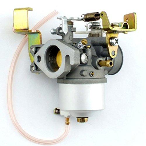 yamaha g2 carburetor - 4