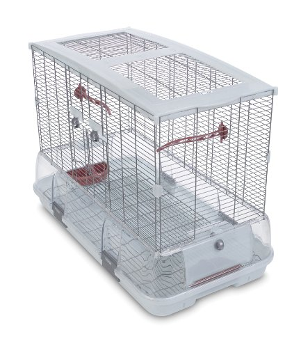 Vision Bird Cage Model L01 - Large by Vision