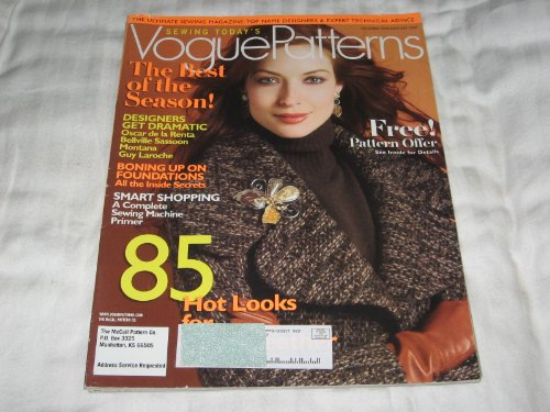 vogue-patterns-december-2006-january-2007-holiday-fashions-oscar-de-la-renta-bellville-sassoon-monta