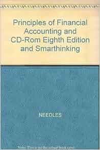 accounting principles 8th edition pdf