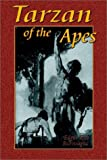 Tarzan of the Apes, Edgar Rice Burroughs, 1585092509