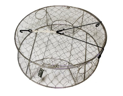 KUFA Stainless steel wire crab trap (ø30