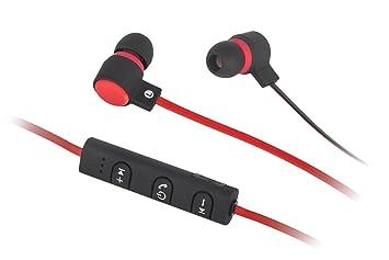 Krüger&Matz 70BT - Auriculares (Inalámbrico, Dentro de oído, Binaural, Intraaural, 20