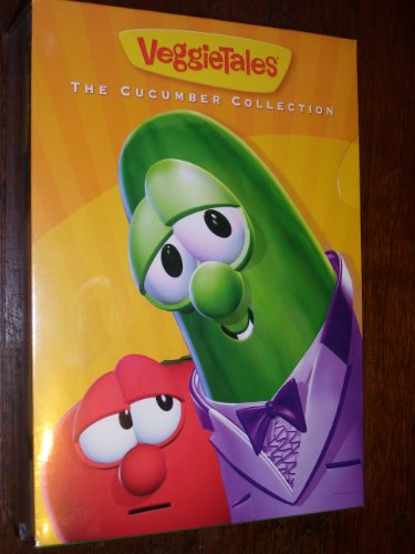 Veggie Tales: The Cucumber Collection