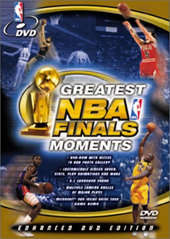 All NBA Finals DVDs Price Compare