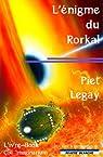 L'énigme du Rorkal par Chailley