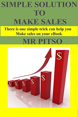simple-solution-to-make-sales