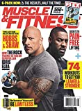 Muscle & Fitness: more info