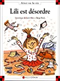 """Afficher """"Max et Lili n° 20<br /> Lili est désordre"""""""