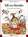Lili est désordre par Saint-Mars