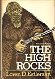 img - for The High Rocks book / textbook / text book