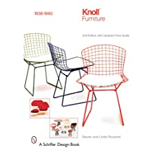 Knoll Furniture: 1938-1960