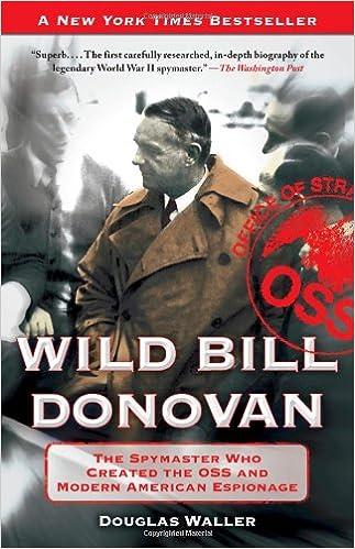 Αποτέλεσμα εικόνας για wild bill donovan