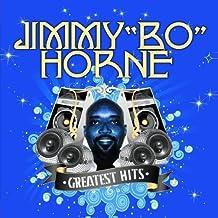 "Greatest Hits (Digitally Remastered) - Jimmy ""Bo"" Horne"