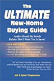The Ultimate New-Home Buying Guide, Jeff Treganowan, 0970673701