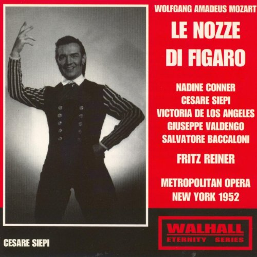 Cesare Siepi - Songs Of Italy