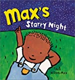 Max's Starry Night, Ken Wilson-Max, 0786805536
