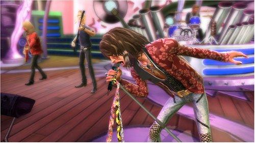 Guitar Hero Aerosmith