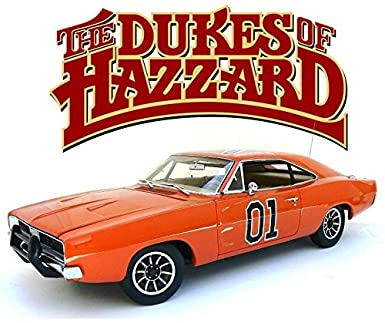 Amazon MPC General Lee 69 Dodge Charger