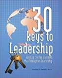 30 Ways to Effective Leadership, Jensen, Stanley, 1888223421