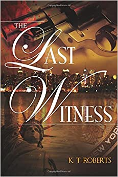 Book The Last Witness