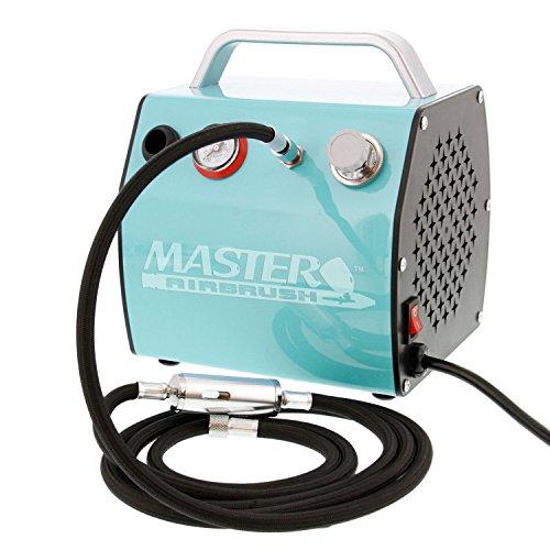 Master Airbrush Performance Compressor Mini Inline product image