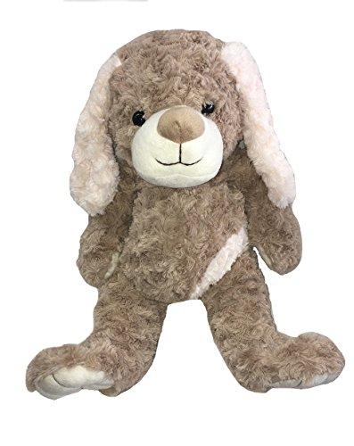 [Unipak Plush Alba Beige Dog] (Fawn Costume Headband)
