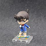 Game, Fun, Detective Conan Nendoroid 803 Conan Edogawa PVC Action Figure Toy Brinquedos, Toy, Play