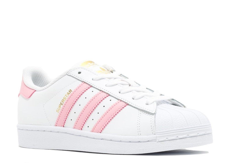 Adidas Superstar Originales Zapatos Negros 7ghAJ