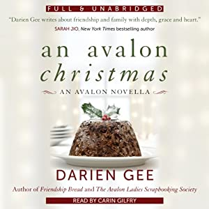 An Avalon Christmas Audiobook
