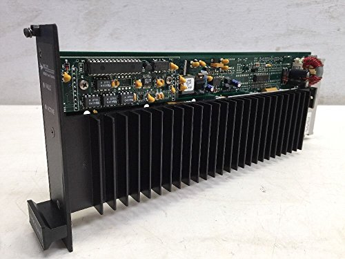 Aegis Power Electrical-Electronic Plug-in Unit 7081-5VSL Third Echelon Test Sys. from Aegis Power Systems Inc.